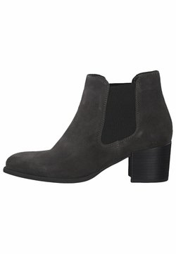 Tamaris - CHELSEA  - Ankle Boot - anthracite