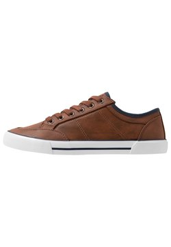 Pier One - Sneaker low - cognac