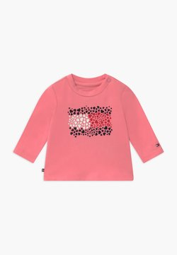 Tommy Hilfiger - BABY GIRL - Longsleeve - pink