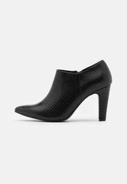 New Look - CYCLONE LIZ POINT  - Pumps - black