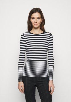 Lauren Ralph Lauren - Langarmshirt - white/polo