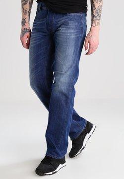 Diesel - LARKEE 008XR - Jeans Straight Leg - 01