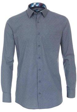 Redmond - Hemd - blau