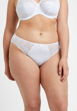 Elomi - MORGAN BRIEF - Slip - white