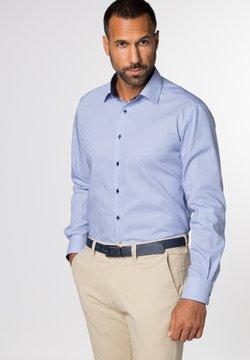 Eterna - MODERN FIT - Businesshemd - blue