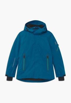 Reima - WINTER WHEELER UNISEX  - Snowboardjacka - dark sea blue