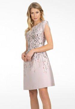 Apart - Cocktailkleid/festliches Kleid - rose-multicolor