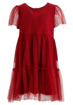 DeFacto - Cocktailkleid/festliches Kleid - red