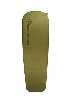 Sea to Summit - CAMP MAT SELF INFLATING LARGE - Isomatte - olive