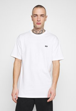 Vans - OFF THE WALL CLASSIC - T-shirts basic - white