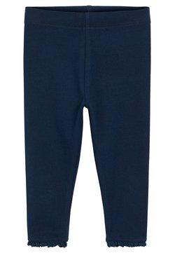 Next - BASIC  - Leggings - Hosen - blue
