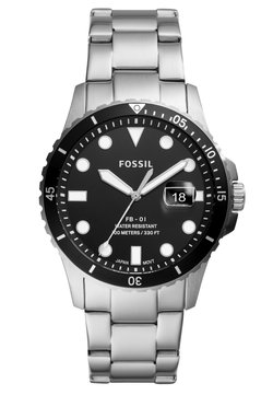 Fossil - Montre - silver-coloured