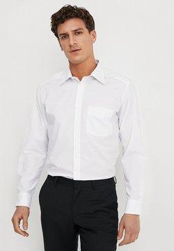 OLYMP Luxor - OLYMP LUXOR - Kostymskjorta - white