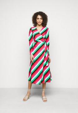 Diane von Furstenberg - TILLY DRESS - Freizeitkleid - carson