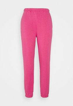 Gina Tricot - BASIC - Jogginghose - fandango pink