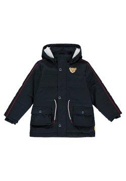 Steiff Collection - Winterjas - steiff navy