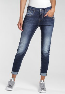 Gang - Jeans Relaxed Fit - no square wash