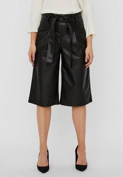 Vero Moda - Shorts - black