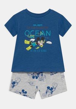 OVS - SET - Camiseta estampada - victoria blue