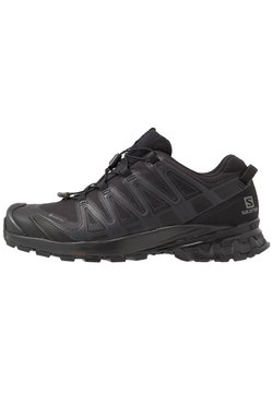 Salomon - XA PRO 3D V8 GTX - Zapatillas de trail running - black/phantom