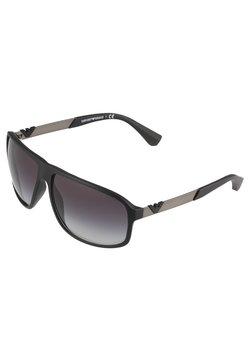 Emporio Armani - Occhiali da sole - nero
