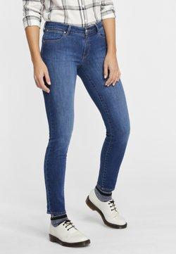 Wrangler - Jeans slim fit - dark blue