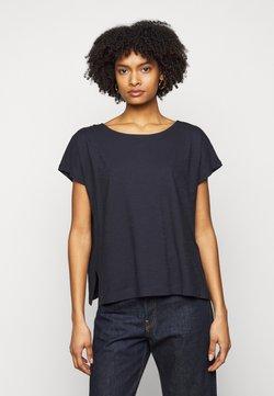 DRYKORN - KIMANA - T-Shirt basic - blau