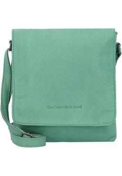 The Chesterfield Brand - CALAIS - Schoudertas - green