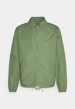 Polo Ralph Lauren - COACH UNLINED  - Lett jakke - cargo green