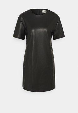 Kaporal - LOLLY - Robe d'été - black