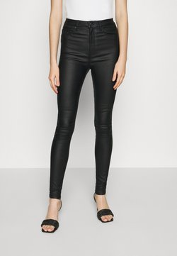 ONLY - ONLGOSH ROCK - Jeans Skinny Fit - black