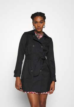 ONLY - ONLMEGAN  - Trench - black