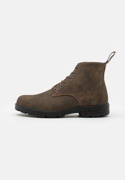 Blundstone - 1931 ORIGINALS - Schnürstiefelette - rustic brown