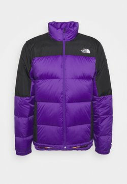 The North Face - DIABLO JACKET  - Daunenjacke - peak purple