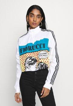 adidas Originals - GRAPHIC - Sweatshirt - white