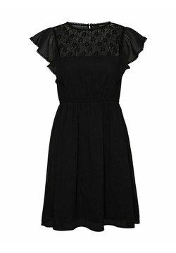 Vero Moda - Sukienka koktajlowa - navy blazer
