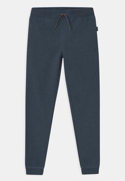 Name it - NKMSWEAT - Pantalones - midnight navy