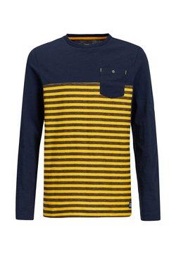 WE Fashion - Langarmshirt - ochre yellow