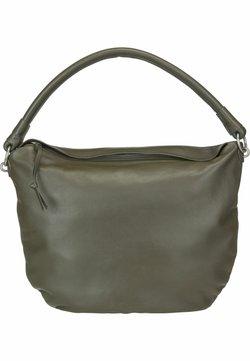 Liebeskind Berlin - LOVA C20 - Shopping Bag - umber green