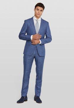 Van Gils - SET - Anzug - blue