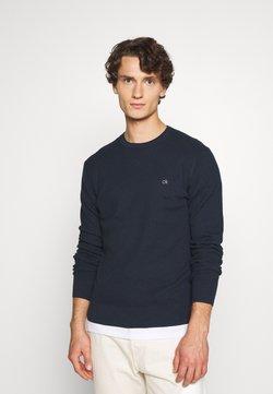 Calvin Klein Tailored - Trui - blue
