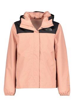 The North Face - RESOLVE - Softshelljacke - pink