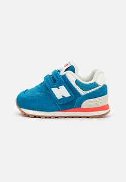 New Balance - IV574HC2 - Matalavartiset tennarit - blue