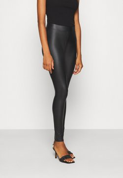 ONLY Tall - ONLMEGAN  - Leggings - Hosen - black