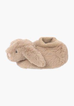Jellycat - BASHFUL BUNNY BOOTIES - Cadeau de naissance - beige