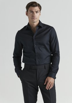 Bläck - Businesshemd - black