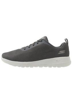 Skechers Performance - GO WALK JOY PARADISE - Zapatillas para caminar - charcoal