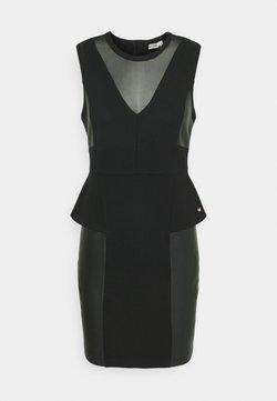 Kaporal - LOPA - Robe fourreau - black