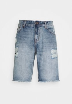 Shine Original - Jeansshort - high blue