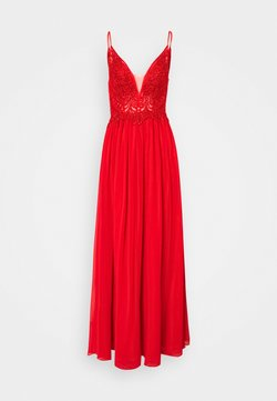 Mascara - Robe de cocktail - red